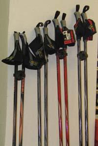 A Spuri Futóboltban Gabel Nordic Walking botok kaphatók! f7b80f4f64