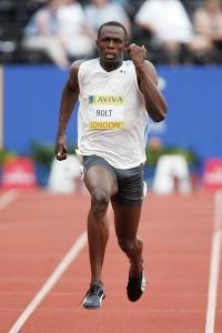 A jamaicai Usain Bolt a világ idei legjobbjával 14209c7b58