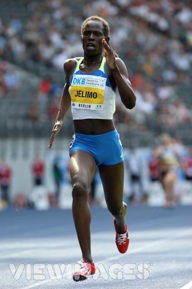 Női 800 m. Olimpiai Bajnok Pamela Jelimo KEN 1 54.87 - új junior világcsúcs  2. Janeth Kepkogei KEN 1 56.07 3. Hasna Benhassi MAR 1 56.73 45f044af41