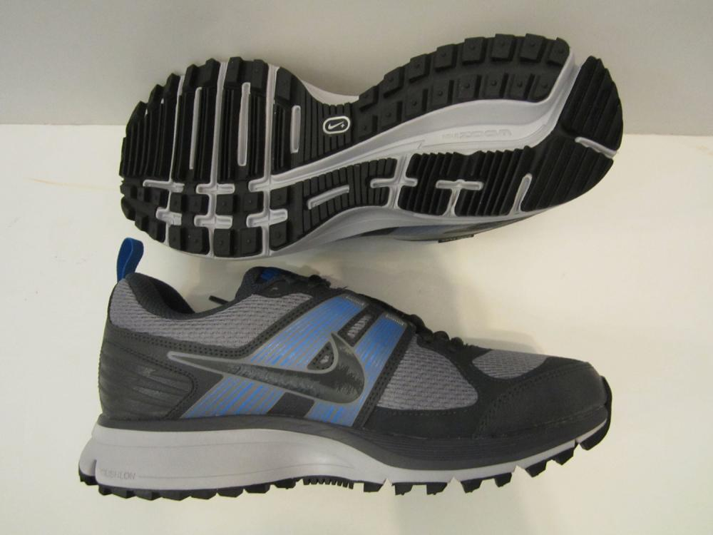 Őszi futócipő teszt: Nike Pegasus GTX | edzesonline.hu