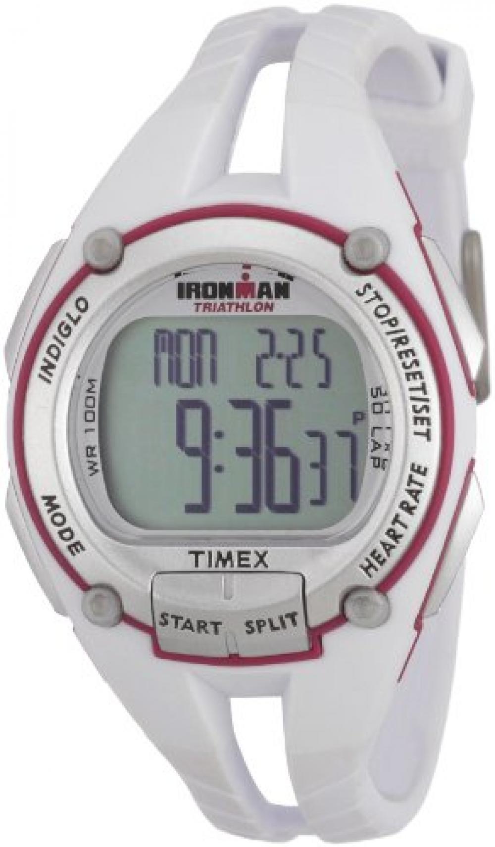 Spuri Futóbolt - akciós Timex pulzusmérős órák - Futanet.hu 9af2547498