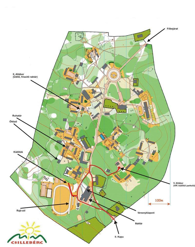 budapest normafa térkép Futanet.hu   9. Hegyvidék Félmaraton   Budapest, Normafa   Térképek budapest normafa térkép