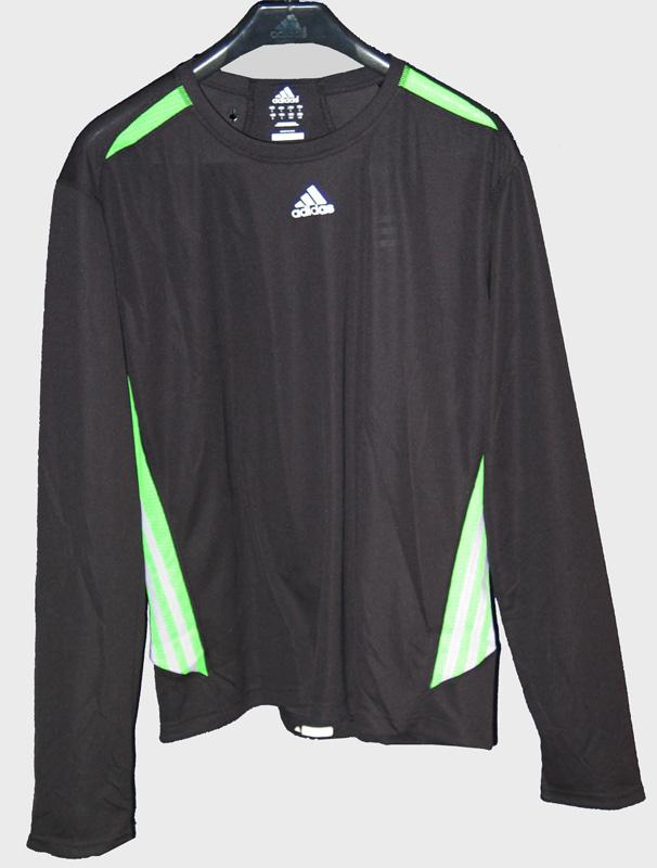 Új termékek a Spuri Futóboltban  Adidas futófelsők 12153db51f