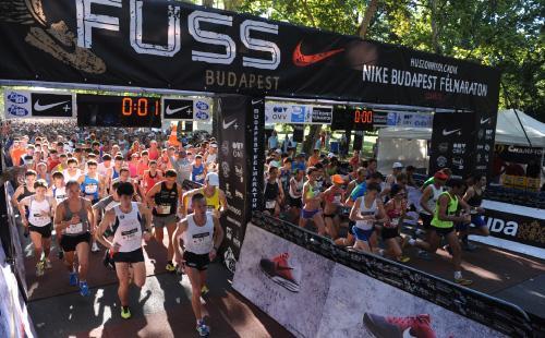 29. Budapest Nemzetközi Félmaraton névadó szponzori ajánlat - Futanet.hu 754de24a4e