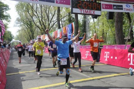 Parádés rekorddal köszöntötte a tavaszt a 29. Telekom Vivicittá ... a7be7ad2ba