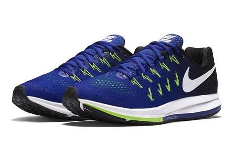 ... új Nike Air Zoom Pegasus 33! Ára  34 990 Ft (női és férfi modell) 56e2eed860477