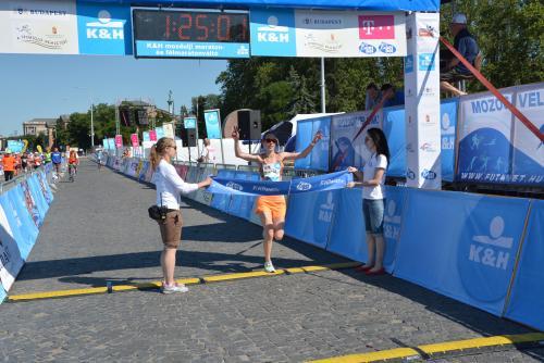 Maraton- és félmaratonváltó - Versenytörténet - Futanet.hu 6ec8d30dba