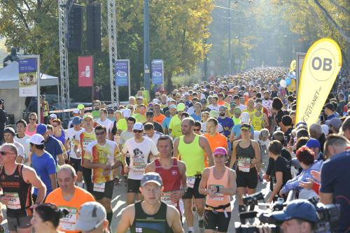 Budapest Maraton - Versenytörténet - Futanet.hu 1b4be304f0