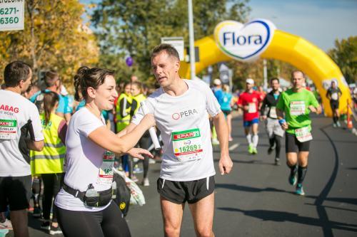 A maratont párban futó duók között három kategóriában hirdettünk versenyt 80216c53e6