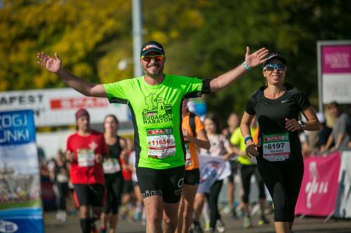 SPAR Budapest Maraton Fesztivál - 2016. október 9. f706488deb
